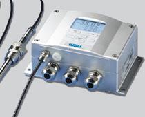 维萨拉露点和温度变送器DMT340