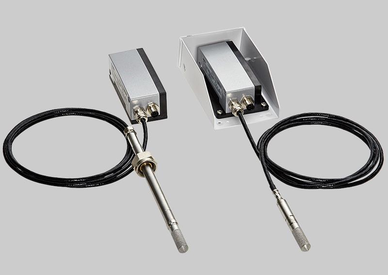 维萨拉油中水分和温度变送器MMT310