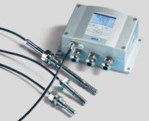 维萨拉油中水分和温度变送器MMT330
