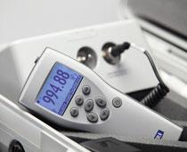 维萨拉气压传递标准PTB330TS